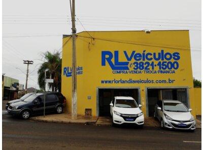 RL Veículos
