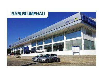 Barigui Hyundai 0km - Blumenau