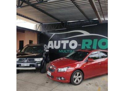 AUTO RIO MULTIMARCAS