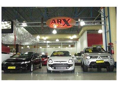 ARX MOTORS