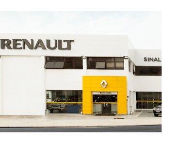 RENAULT SINAL FRANCE ALPHAVILLE 0KM