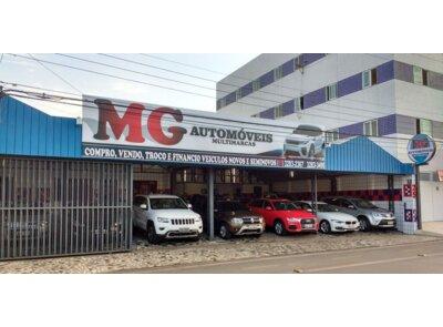 MG AUTOMÓVEIS MULTIMARCAS