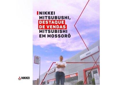 Strada Nikkei Mitsubishi Motors