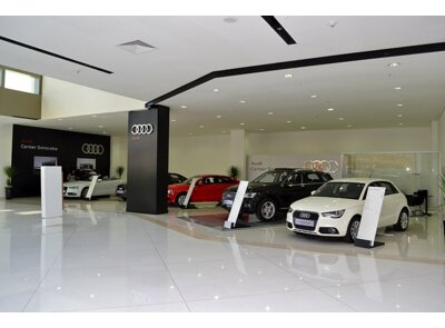 Audi Center Sorocaba