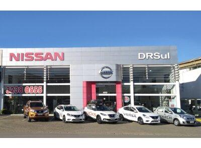DRSUL Nissan Caxias