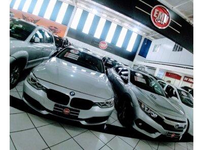 Emv Cars Comercio de Veículos
