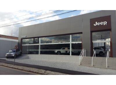 Jeep Florença - Marechal