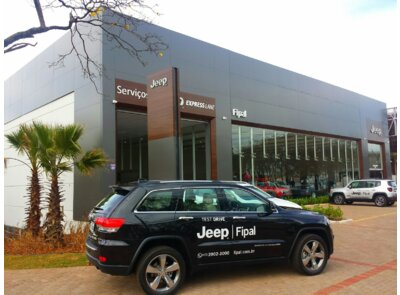 JEEP FIPAL CASCAVEL
