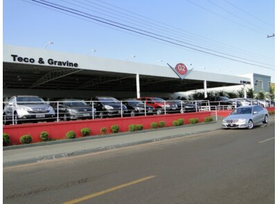 G2 Motors