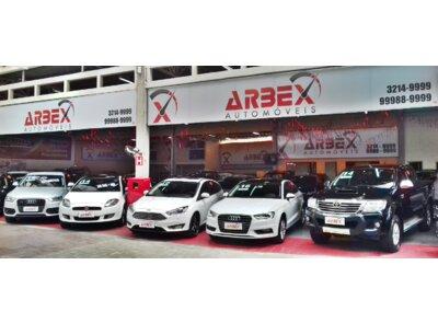 Arbex Automóveis