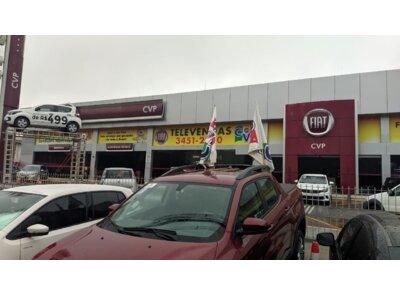 FIAT CVP - TAGUATINGA PISTÃO SUL