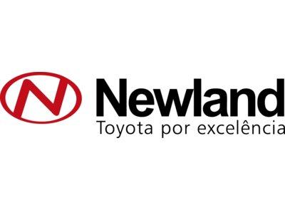 Newland 0KM - Toyota W. Soares