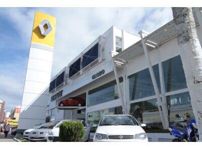 Globo Renault Florianópolis