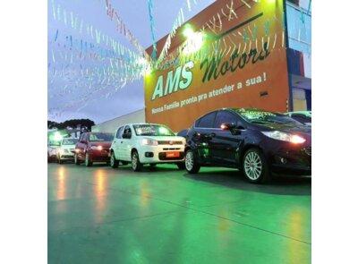 AMS Motors Curitiba Derosso