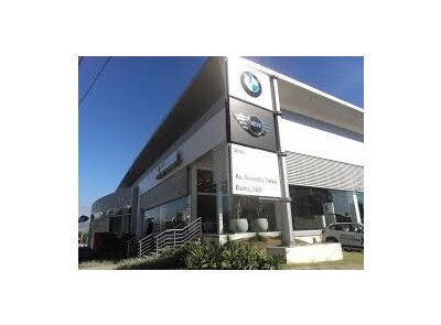 IESA BMW Caxias do Sul