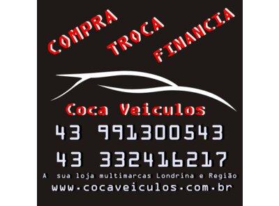 Coca Veículos