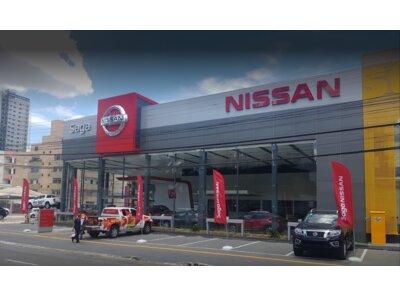 Saga Nissan 85
