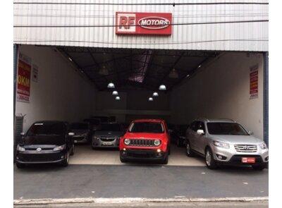Rf Motors