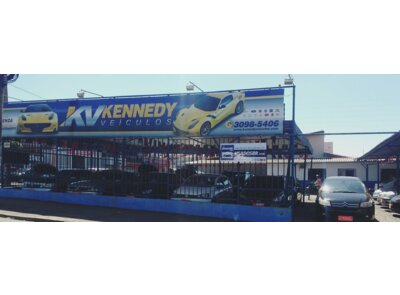 Multimarcas Kennedy