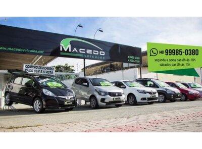 Macedo Veículos - São José