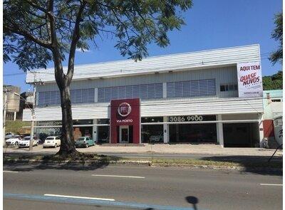 VIA PORTO FIAT Porto Alegre Nonoai - 0KM