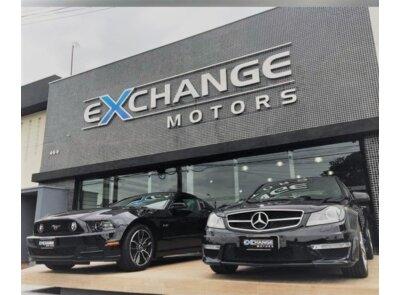 Exchange Motors