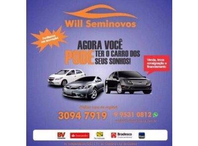 Will Seminovos