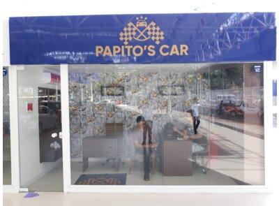 Papitos Car