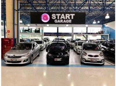 Start Garage