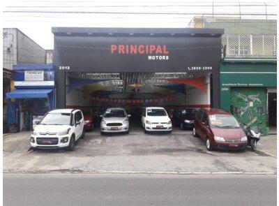 PRINCIPAL MOTORS