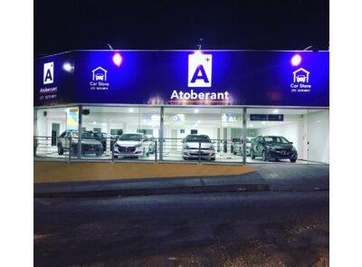 ATOBERANT Car Store