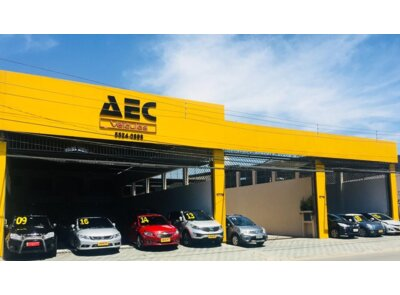 AEC Veículos