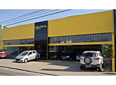 Dadica Motors