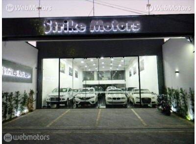 Strike Motors
