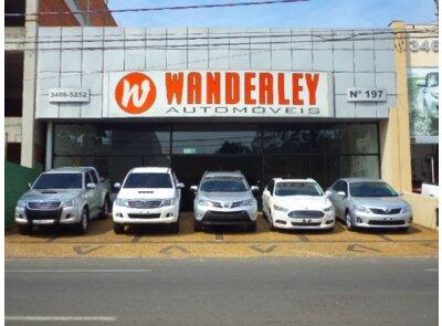 Wanderley Automóveis