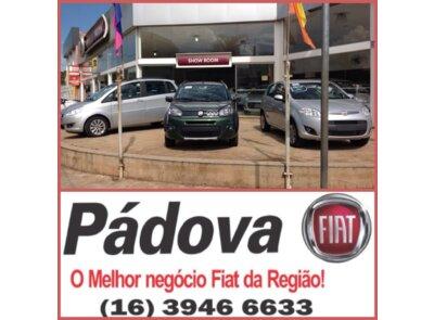 PADOVA-SERTAOZINHO