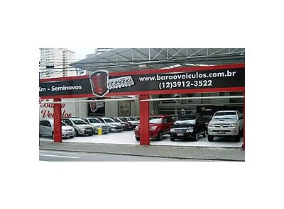 Barão Veículos São Jose dos Campos