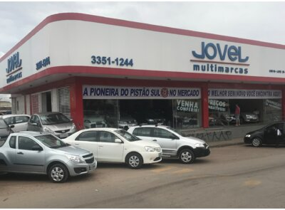 Jovel Multimarcas