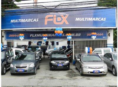 FLX AUTOMÓVEIS