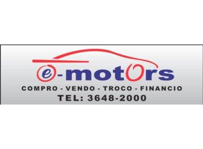 E-MOTORS