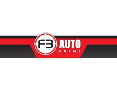 F3 AUTO PRIME