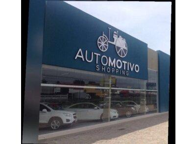 Vip Car Automóveis - São José