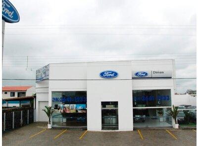 Ford Dimas - Tijucas