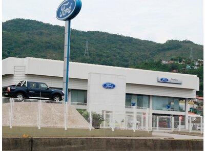 Ford Dimas - SC401