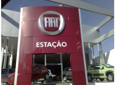 Estação Fiat Gama