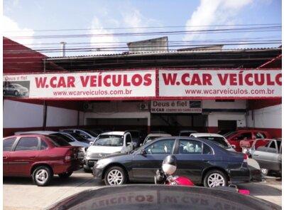 W Car Veículos