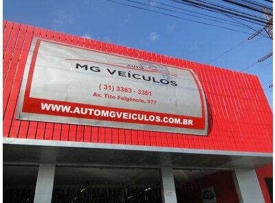AUTO MG VEICULOS