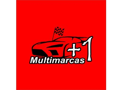 +1 Multimarcas