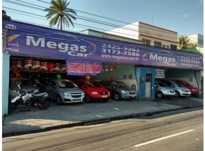 Megas  Car