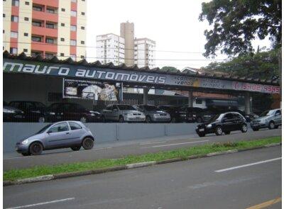 MAURO AUTOMÓVEIS